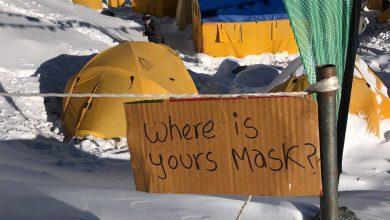 Photo of Everest: il Covid c'è, ma è vietato parlarne