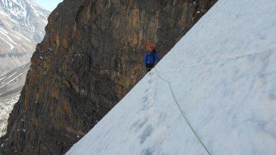 Photo of Situazione Himalaya: buone notizie dal Dhaulagiri. Un disastro all'Everest