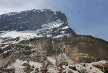 Photo of Si avanza sull'inviolata cresta Nord-Ovest del Dhaulagiri