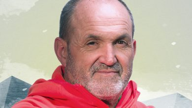 Photo of Juanito Oiarzabal