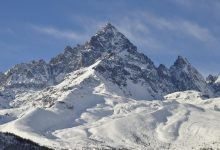 Photo of Monviso