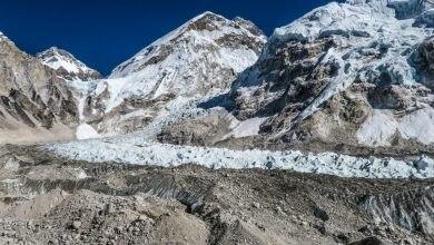 Photo of Come potrebbe cambiare l'alpinismo sull'Everest a causa dei cambiamenti climatici