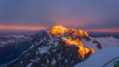 Photo of Conoscete le montagne più alte di ogni continente?