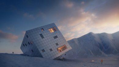 Photo of I sette rifugi hi-tech più spettacolari delle Alpi
