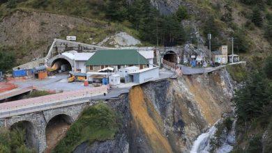 Photo of Colle di Tenda. Entro il 2023 un nuovo ponte per superare la frana