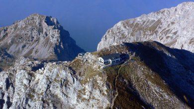 Photo of La faticosa ripartenza del turismo per i rifugi di montagna