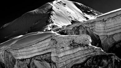 Photo of Caos Dhaulagiri: team sulla cresta NO sotto una valanga. Troguet positiva al Covid
