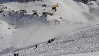 """Photo of A fine maggio ancora tanta neve in quota. CNSAS: """"Equipaggiarsi in maniera idonea"""""""