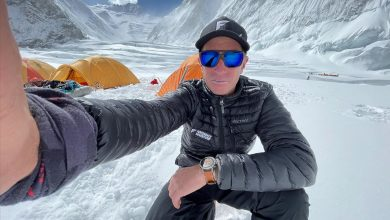 Photo of Covid all'Everest, Furtenbach chiude la spedizione: negligente e disumano mandare le persone in quota