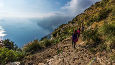 Photo of Cinque trekking vista mare, per una estate con gli scarponi ai piedi