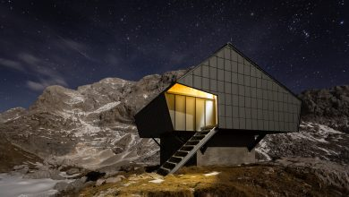 Photo of Dieci bivacchi insoliti da scoprire su Alpi e Appennini