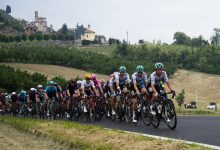 Photo of Giro d'Italia, la Corsa Rosa è sempre più verde