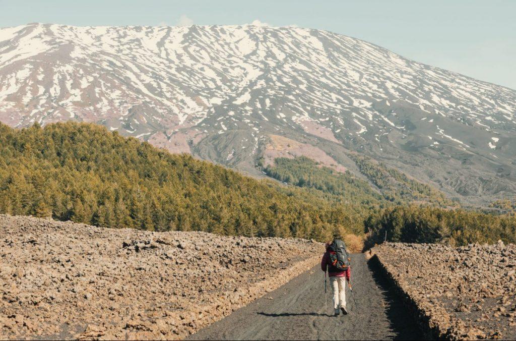 sentiero italia, cammini, cai