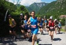 Photo of Masters title sponsor dell'Antico Trail del Contrabbandiere