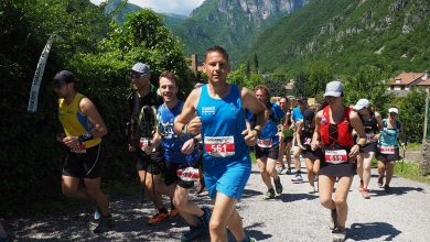 Photo of Masters title sponsor dell'Antico Trail del Contrabbandiere