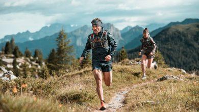 Photo of Tecnica main sponsor del Vibram Trail Mottarone