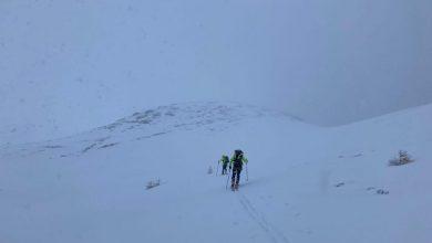 Photo of Escursionisti dispersi in Valle d'Aosta, erano al sicuro a casa