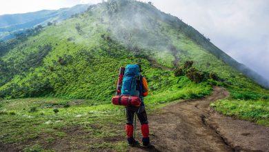 Photo of Trekking di più giorni? Ecco l'indispensabile