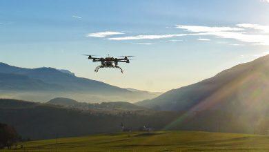 Photo of Rifornire i rifugi di montagna, quando il drone è la scelta ecologica