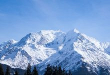 Photo of Monte Bianco. Bloccati dal maltempo, tre alpinisti in salvo dopo una notte a 4700 metri