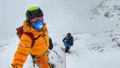 Photo of Jornet e Gottler pronti per l'Everest. Sul Dhaulagiri chiusa la spedizione alla cresta inviolata