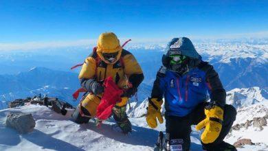 """Photo of """"La montaña desnuda"""". Online il film di Alex Txikon sulla prima invernale del Nanga Parbat"""