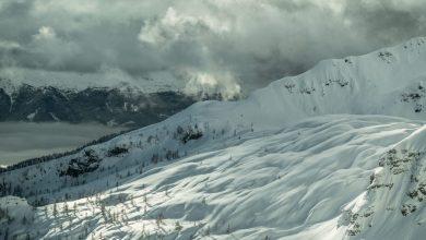 Photo of Alpi Giulie, mai così tanta neve a fine maggio in 70 anni
