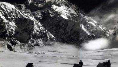"""Photo of """"McKinley 1961"""", una storia di grande alpinismo e di amicizia"""