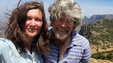 Photo of Reinhold Messner si sposa!