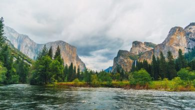 Photo of Yosemite, servirà un permesso per dormire, anche in parete. Scatta la polemica