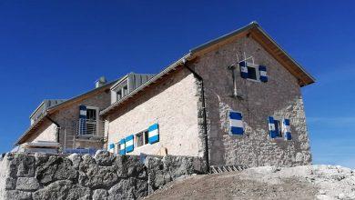 Photo of Il Rifugio Boè riapre le porte dopo tre anni in una veste rinnovata
