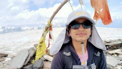 Photo of La pakistana Selena Khawaja a 12 anni alla conquista del record di più giovane su un 8000