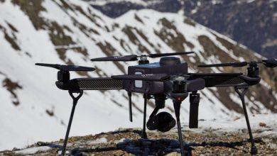 Photo of In Alto Adige i test con i droni di primo soccorso in ambiente impervio