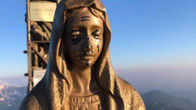 Photo of Non c'è pace per la Madonnina del Monte Cusna