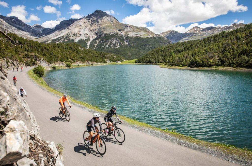 bike day, parco dello stelvio, ciclismo