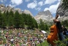 Photo of La musica sale in quota: i concerti estivi da non perdere