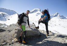 Photo of La traversata dei 21 4000 del Monte Rosa. Nuova avventura per Lanfri e Coda