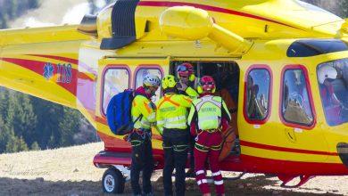 Photo of Monte Rosa, la chiamata al 112 rimbalza per mezz'ora tra due Regioni prima di attivare i soccorsi