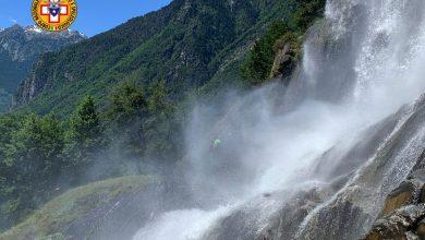 Photo of Donna morta nella cascata in Valchiavenna. Il Sindaco: abbiamo coscienza dei pericoli in montagna?