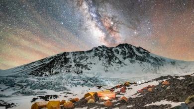 Photo of In viaggio tra le vette del mondo con il Banff Mountain Film Festival
