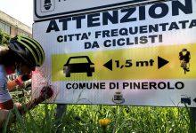 Photo of Paola Gianotti, la ciclista da record che si batte per la sicurezza sulle strade