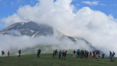 """Photo of """"In cammino nei Parchi"""". Weekend di escursioni nelle aree protette italiane"""