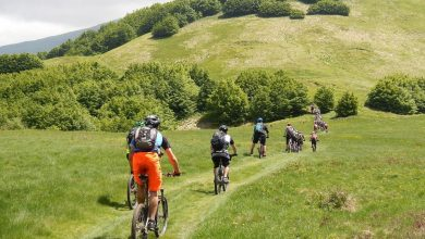 Photo of Sentiero Italia CAI in mountain bike: pronte le prime 119 tappe