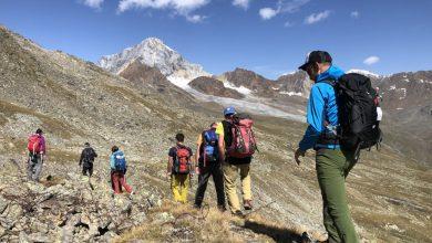 Photo of Continua la guerra tra accompagnatori di media montagna e guide ambientali escursionistiche
