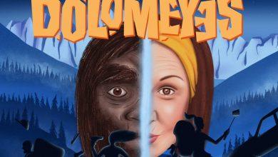 """Photo of La spaventosa campagna di sensibilizzazione contro i """"turisti-mostri"""" in Dolomiti"""