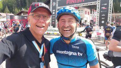 """Photo of Vi racconto la """"mia"""" HERO Südtirol Dolomites"""