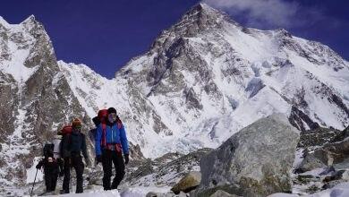 """Photo of """"The Last Mountain"""". Luci e ombre della spedizione invernale polacca al K2"""