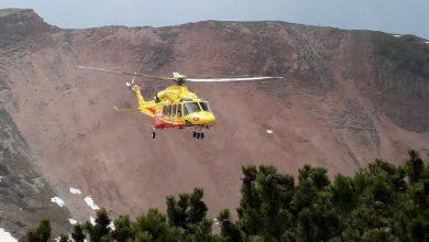 Photo of Molti incidenti nel weekend. Le insidie della montagna di giugno: ancora neve in quota e meteo ballerino