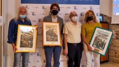 Photo of Premio SAT 2021 a Rosa Morotti, Alessio Bertolli e Mario Corradini