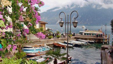 Photo of Ecco i 7 laghi più belli d'Italia del 2021